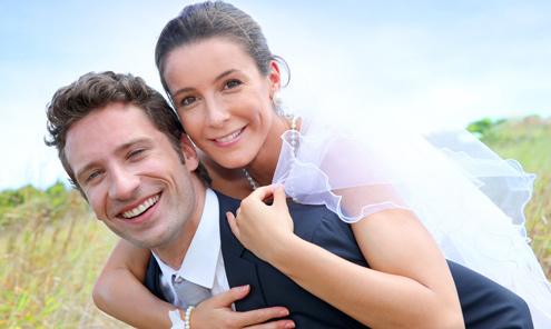 Südafrikanisches Dating und Heiratsbräuche